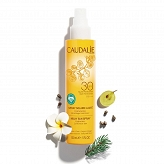CAUDALIE SOLEIL Spray nawilżający do opalania 30 SPF 150 ml