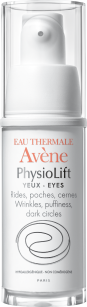AVENE PHYSIOLIFT YEUX - Oczy Krem pod oczy 15 ml