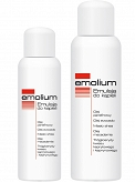EMOLIUM Emulsja do kąpieli 200 ml