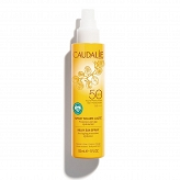 CAUDALIE SOLEIL Spray nawilżający do opalania 50 SPF 150 ml
