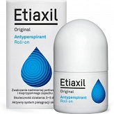 ETIAXIL Original Antyperspirant Roll-on 15ml